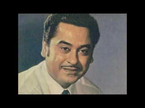 Kishore Kumar_Shukriya Dil Diya (Bewafai; Bappi Lahiri, Faruk Kaiser; 1984)
