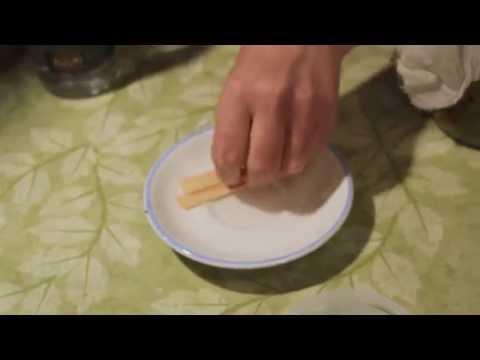 Солёные грибы через год хранения  без холодильника