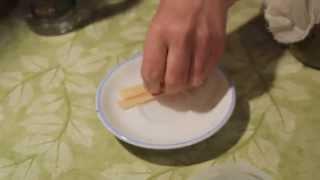 Солёные грибы через год хранения  без холодильника(, 2015-09-11T21:12:43.000Z)