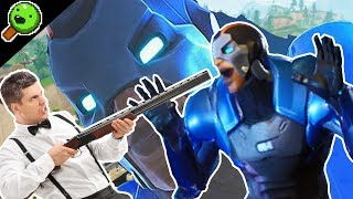 Fortnite: Kooky Crazy Carbide