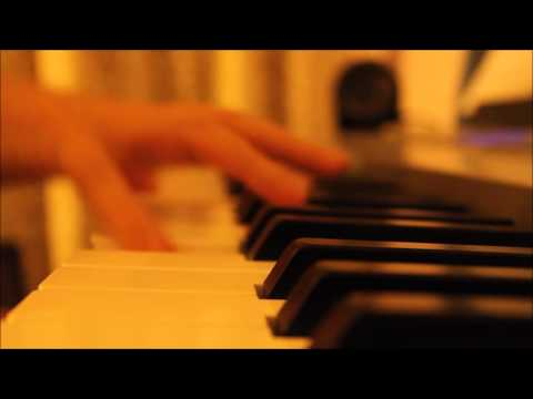 The Inner Light ( Star Trek) Piano cover