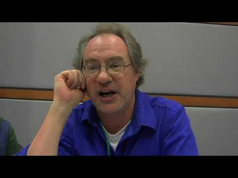 John Billingsley talks about his favorite stage and screen roles 2010