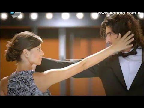 """16. Beren Saat & Engin Akyürek: """"Promo KanalD 2011/2012"""""""