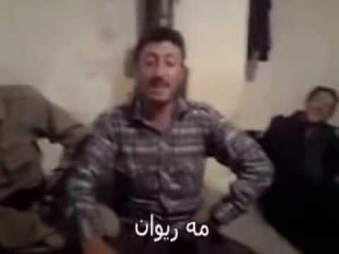 kurdish comedy کومێدی کوردی kütçe komedi radio 2014
