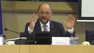 Tihange - Rede Martin Schulz