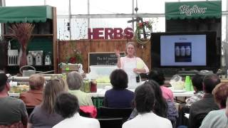 Lacto-Fermentation: The Secret of Healing