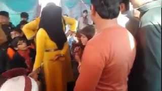 Pakistani Wedding Song And Dance