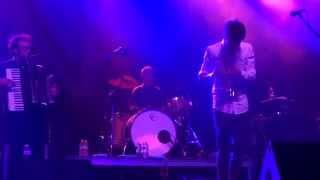 Video Beirut - Serbian Cocek (Live) @ Northside Festival Brooklyn NYC 6.14.14 download MP3, 3GP, MP4, WEBM, AVI, FLV Juli 2018