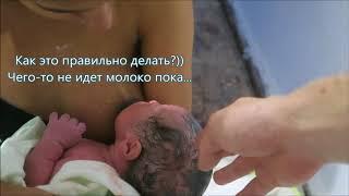Роды вживую онлайн 2. Естественные роды дома с профессиональным домашним акушером в Украине Одесса