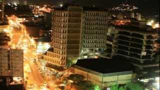 San Cristóbal de Noche desde la Torre del Banco Sofitasa