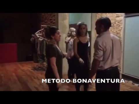 Mariposita Tango salon 2017