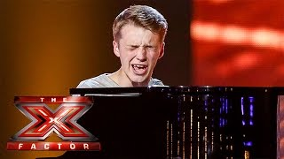 Joe Slater | Boot Camp Preview | The X Factor UK 2014