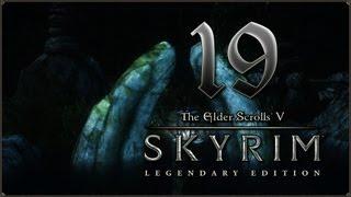 Прохождение TES V: Skyrim - Legendary Edition — #19: Зверь