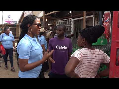RCCG City of David, Abuja – Project Reach Out (Jahi 2017)