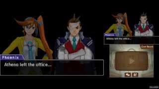 Phoenix Wright: Dual Destinies - Turnabout for Tomorrow ~ Bad Endings