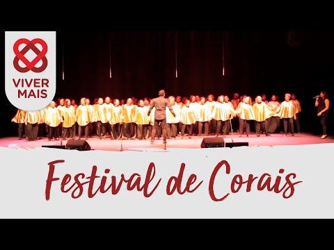 PROGRAMA VIVER MAIS - FESTIVAL DE CORAIS