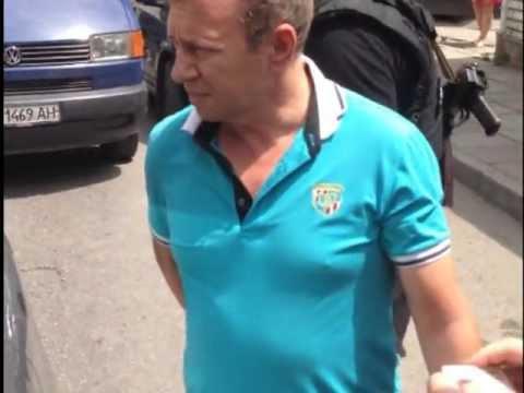 В Крыму нашествие воров в законе: арестовали сразу пятерых