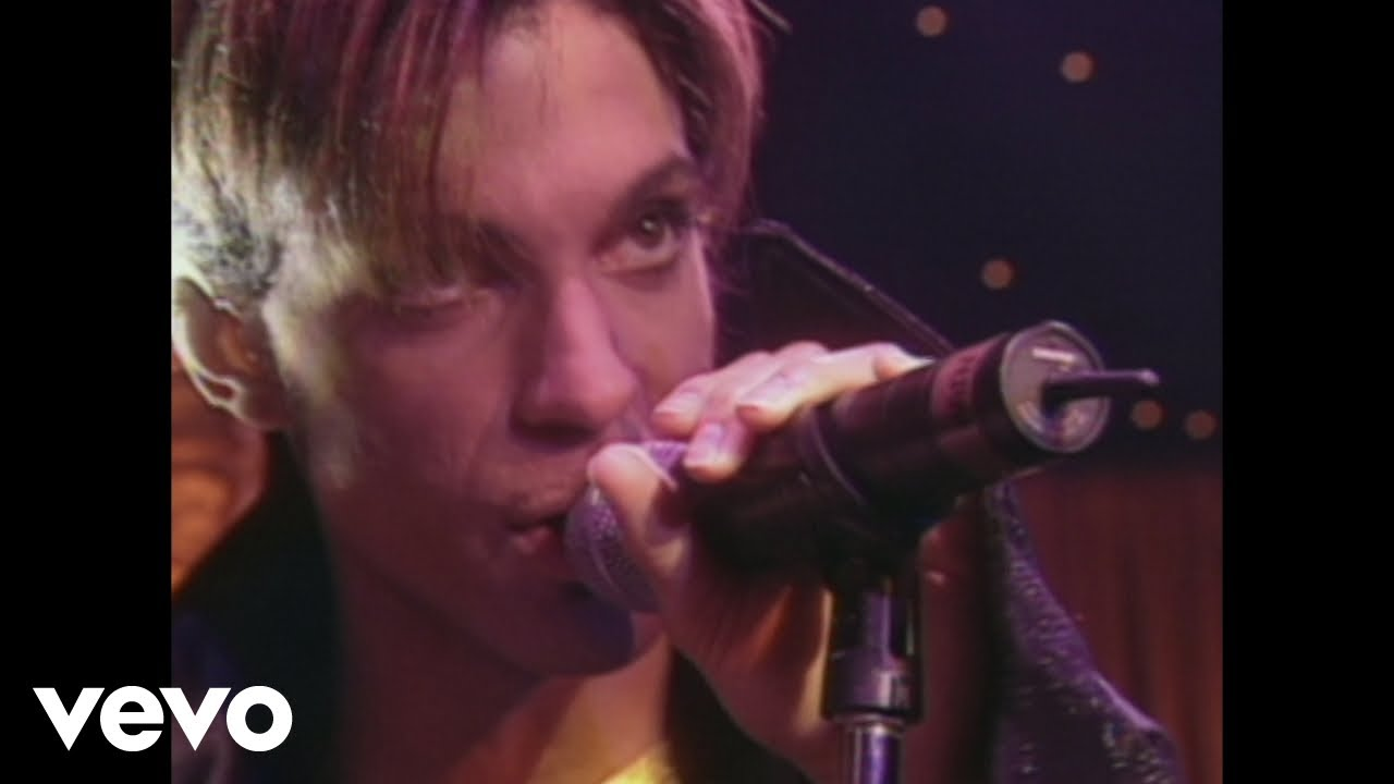 Download Prince - Come On (Live in London, 1998)