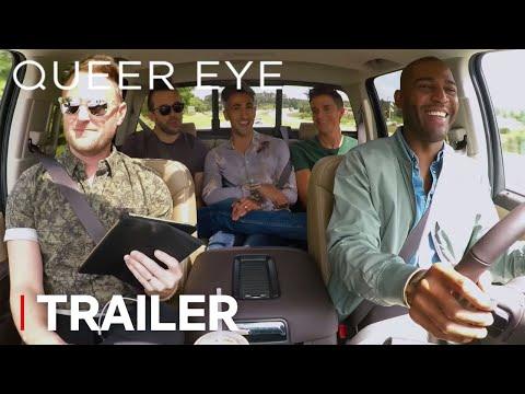Queer Eye: Season 2   HD  Netflix