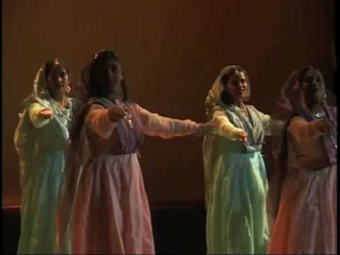 Shakuntala dance drama