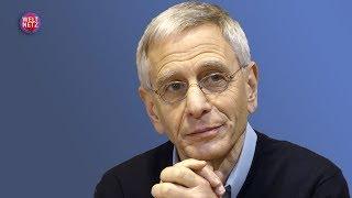 Mark Braverman: Tacheles reden über Zionismus, BDS und Israel
