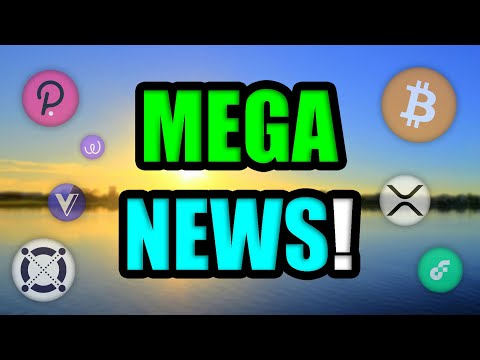 WHAT'S HAPPENING WITH CRYPTO? (MEGA BULLISH ALTCOINS W/ POTENTIAL!)