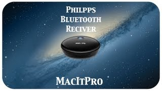 philipps bluetooth reciver review hd