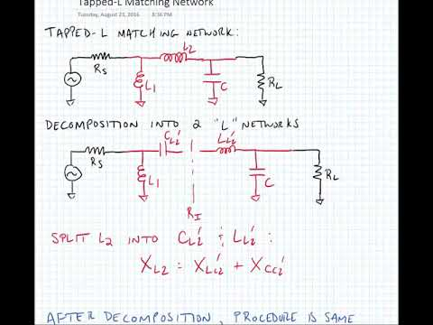 lecture-5---three-element-matching-networks