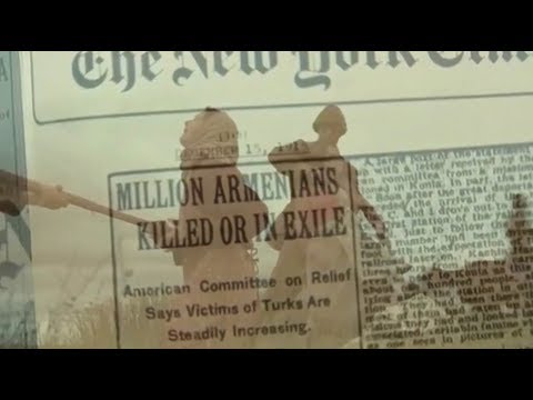 1915 An Armenian Story - Armenian Genocide Remembrance Music