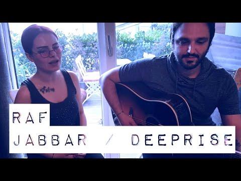 Gülşah & Eser ÇOBANOĞLU - Raf / Jabbar-Deeprise (akustik cover)