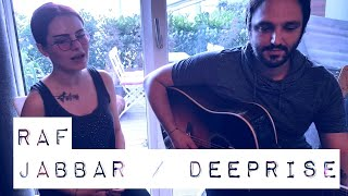 Jabbar-Deeprise / Raf , cover - Gülşah & Eser ÇOBANOĞLU müzik seyahat Video