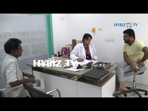Dr. Rao's ENT Organised Free ENT and Plastic Surgery Camp Hyderabad | hybiz