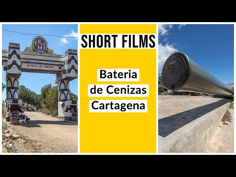 Bateria de Cenizas Spain