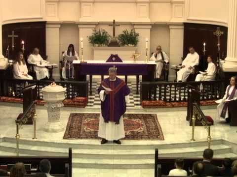 Dylan Mass was held at the 9:00 a.m. service March 30 at St. James's in Richmond, VA