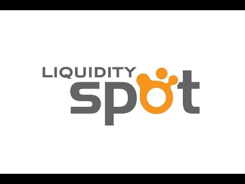 Introducing Liquidity Spot