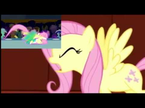 {1 Hour} Fluttershy's Yay Song (Avast Fluttershy's @ss)