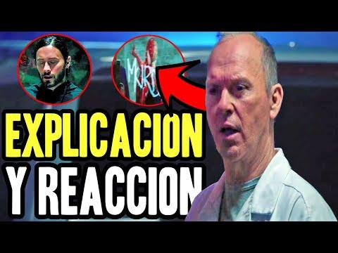 QUEE!! Explicado trailer de Morbius en el UCM o multiverso ¡BUITRE! análisis y reacción!