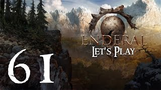 ENDERAL (Skyrim) #61 : So .... Can I make it or not? :)