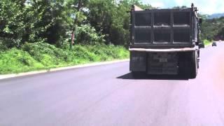 Frontera El Salvador a Ciudad De Guatemala 1