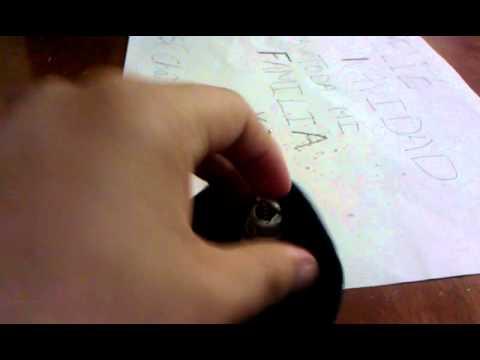 Ink Tag Removal Remover Seguro De Tinta Para Ropa Youtube
