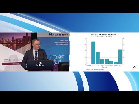Philip Lowe  - Address to Economic Society of Australia (QLD)