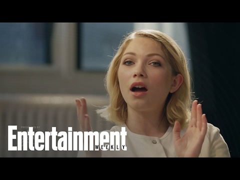 Tavi Gevinson Q&A: She Owes Her Career To 'Boredom' And An Eye For Fashion  Entertainment Weekly