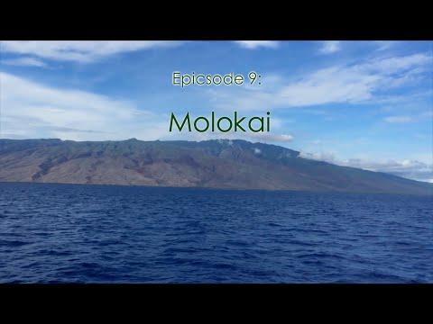epicsode 9 - molokai