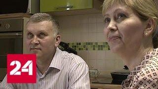Многодетную мать, дозвонившуюся Путину, вызвал на беседу глава Томской области - Россия 24