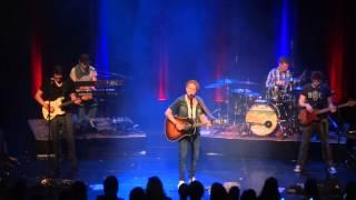 """Johannes Oerding """"Nichts geht mehr"""" live in Buchholz"""