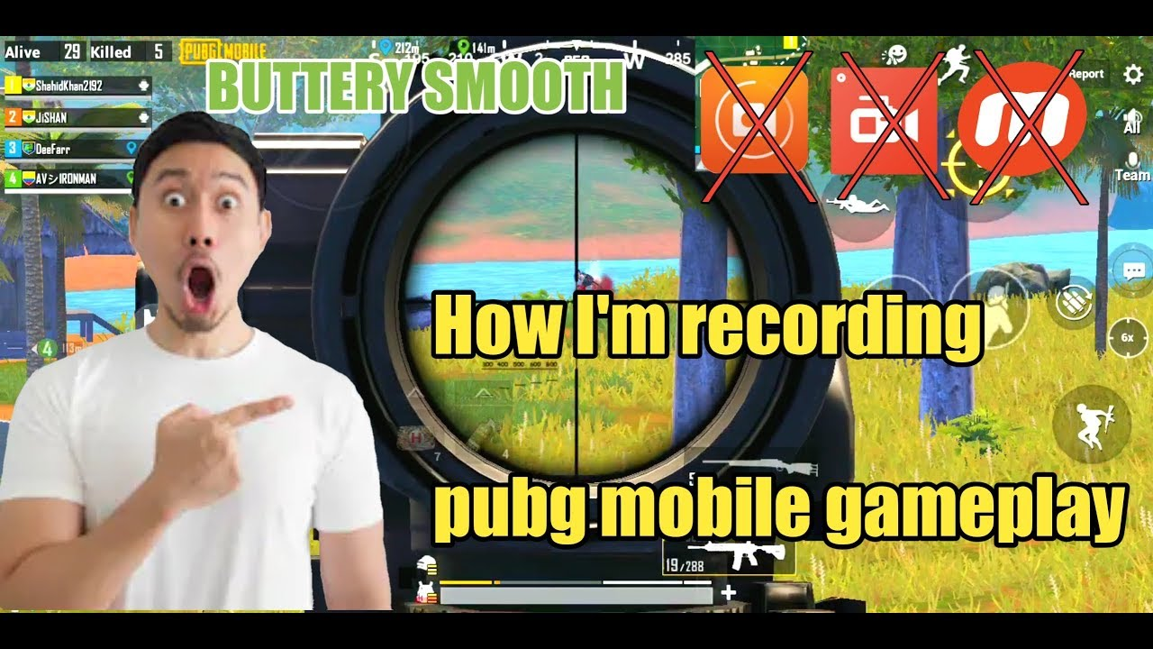 Game Recorder: Get Free Game Recording ... - Icecream Apps