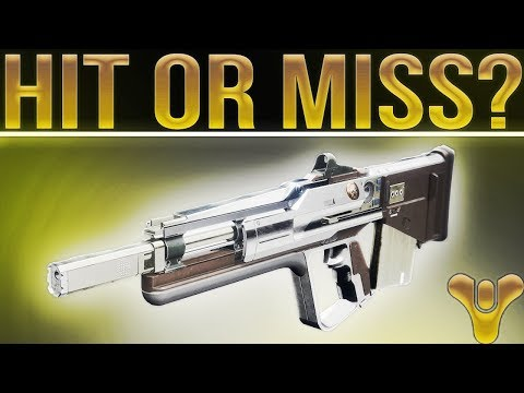 Destiny 2 Iron Banner. Was it a hit or miss? (Oh And The Iron Banner Pulse Rifle Is Amazing)