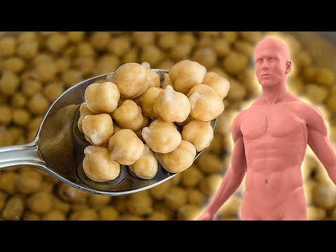 7 Wonderful Benefits of Chickpeas (Garbanzo Beans)