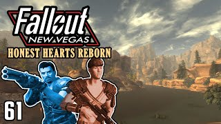 Fallout New Vegas - Welcome to Utah