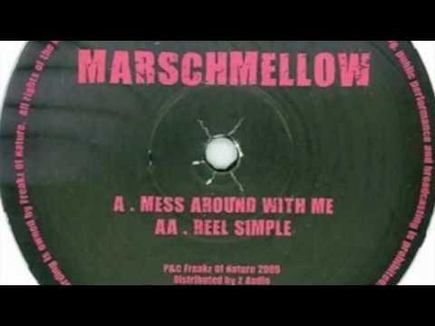 MarchMellow - Reel Simple (VJARCUT)